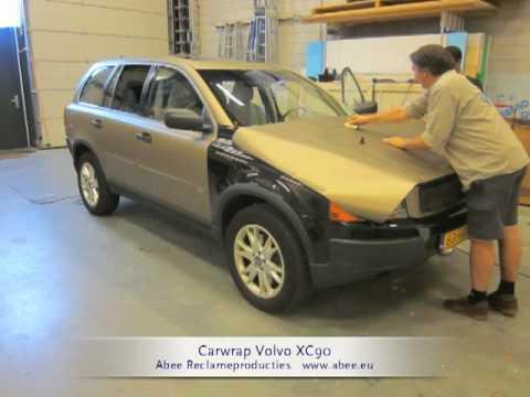 Violvo XC 90 radio removal | Doovi