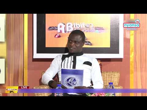 Nana Ampadu Tells the History of 1983 Hardship in Ghana