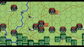 Road to Owerri - Nigerian Civil War - 1968