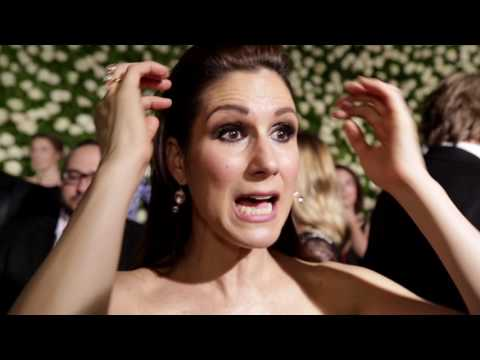 2017 Tony Awards Red Carpet