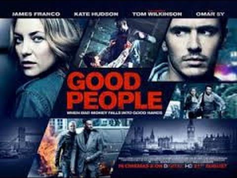 GOOD PEOPLE -film complet en francais