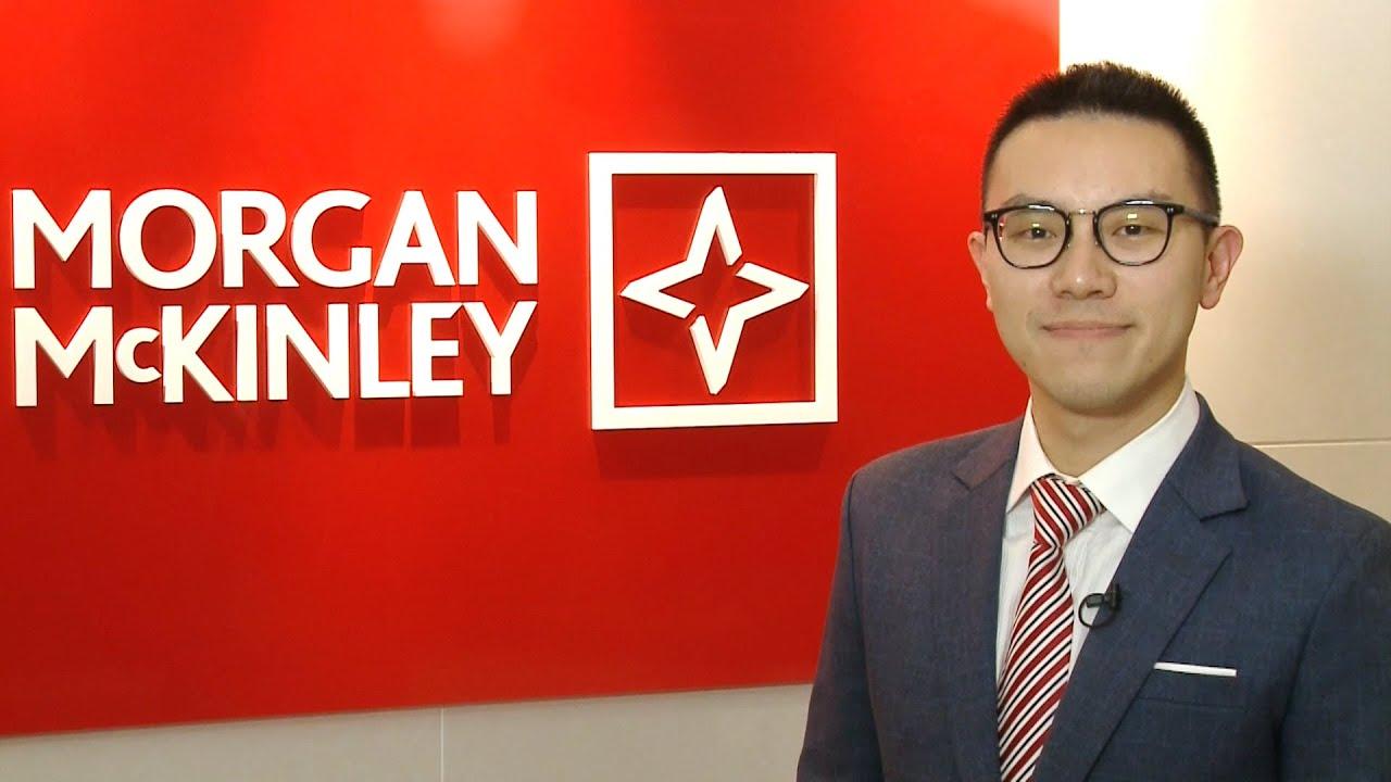 Ivan Lam | Contract Work, Morgan McKinley Hong Kong - YouTube
