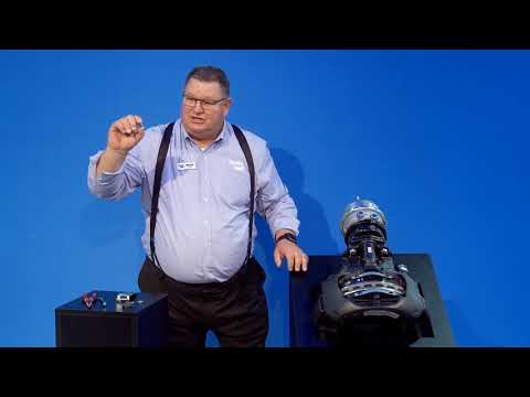 Bendix Tech Talk: Air Disc Brake Maintenance and Inspection