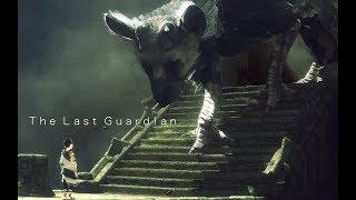 The Last Guardian - #1