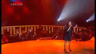Regina Ivanova - CAN'T STOP LOVING YOU ( INDONESIAN IDOL ).FLV