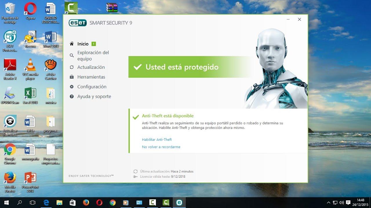 eset nod32 antivirus 9 license key blogspot