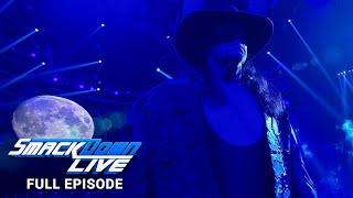 WWE SmackDown LIVE Full Episode, 10 September 2019