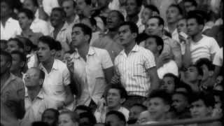 Maracaná - Trailer / #cambiálahistoria