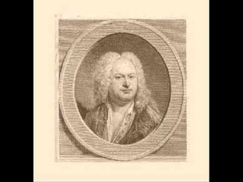 Silvius Leopold Weiss L'Infidele Suite 1