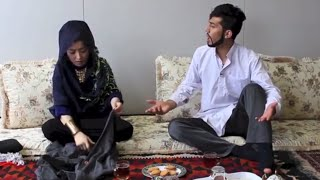 Khana Atha Khodadad Full Hazaragi Movie 2015