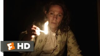 The Conjuring - Hide and Clap Scene (2/10) | Movieclips