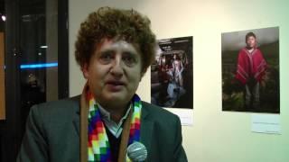 Realizó Cinemateca Nacional ciclo de cine boliviano