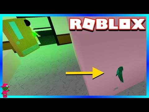 WILL SHE FIND ME? (Roblox Flee The Facility)