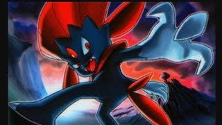 TESTING OUT WEAVILE!! POKEMON DUEL EP 149