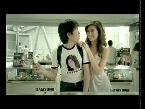 samsung u800 soul and u900 soul advert 2008-2009