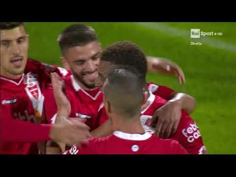 Monza Triestina Goals And Highlights