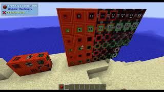 [Modular Machinery] Mod Introduction