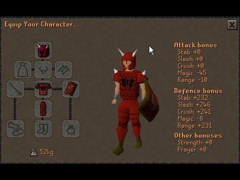 Road To Full Dragon Armour Youtube
