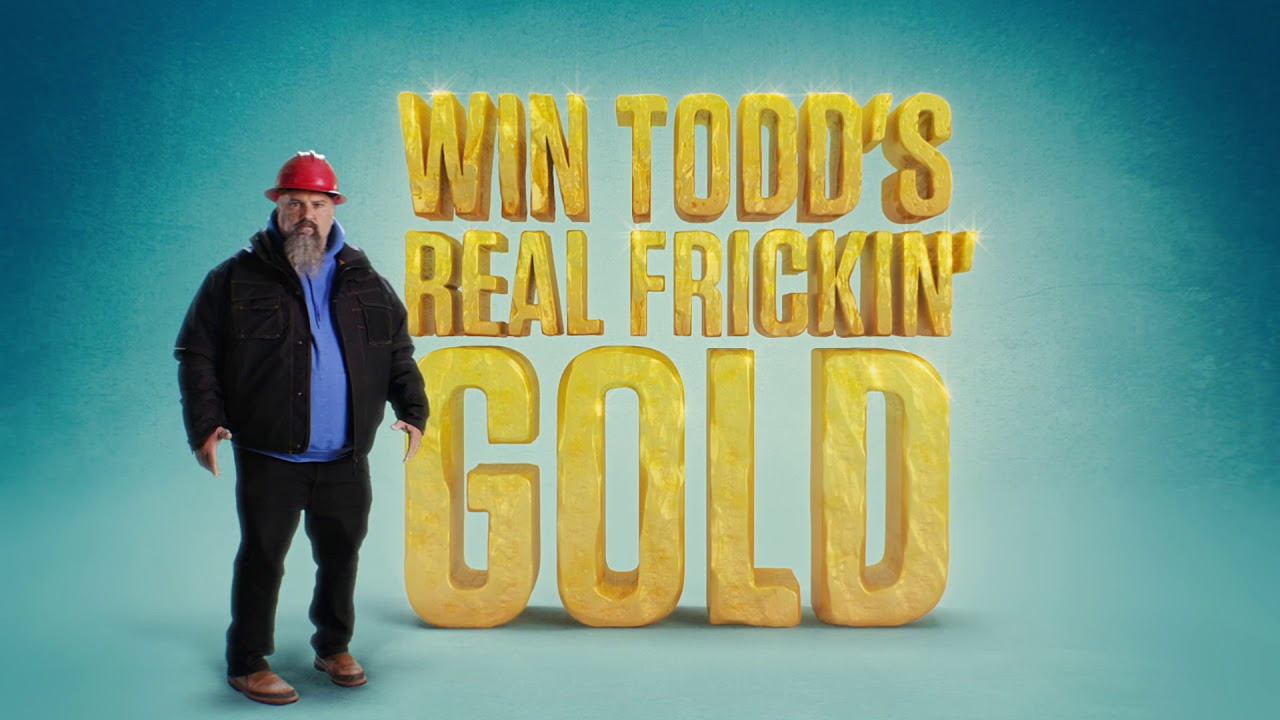 Gold Rush Star Todd Hoffman Partners with Video Game