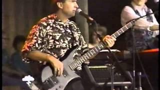 Eddie Rabbitt Live Jamboree in the Hills 1992