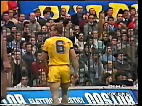 1984 85 Verona Inter Verona 0 0 04 Youtube