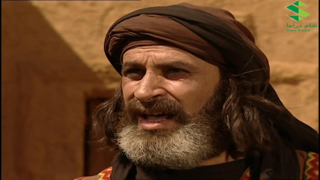 مسلسل الزير سالم ـ الحلقة 38 الثامنة و الثلاثون كاملة HD