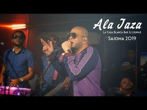 Ala Jaza - Nadie Se Meta  (La Casa Blanca Bar SAJOMA) #Madeinsajoma #Esmivida #Alajaza #Sajoma