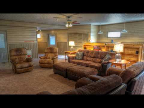 Wellington Creekside Lodge Vacaton Rental in Hill Country