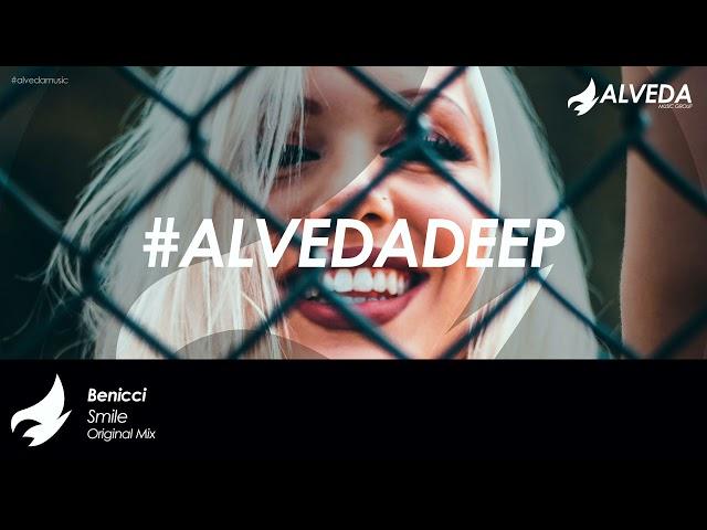 Benicci - Smile (Original Mix) [Deep House]