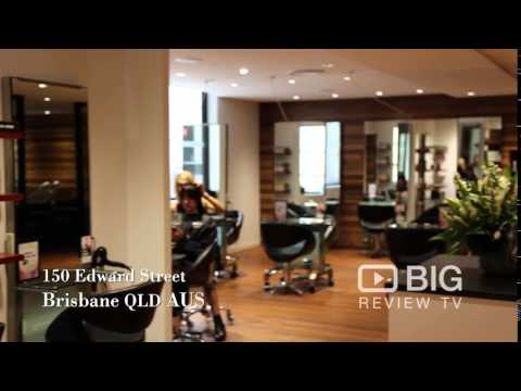 Toni & Guy a Hair Salon in Brisbane offering Haircut and Hair Color