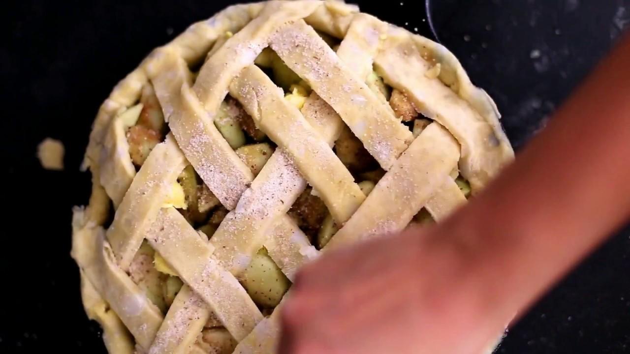 lodge skillet cast iron fry pan review apple pie recipe everten - Americas Test Kitchen Apple Pie