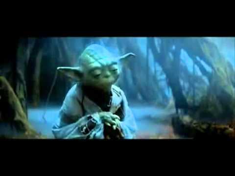 Yoda Voll Witzig Youtube