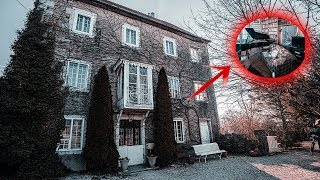 My Haunted Airbnb - Oldest House in France