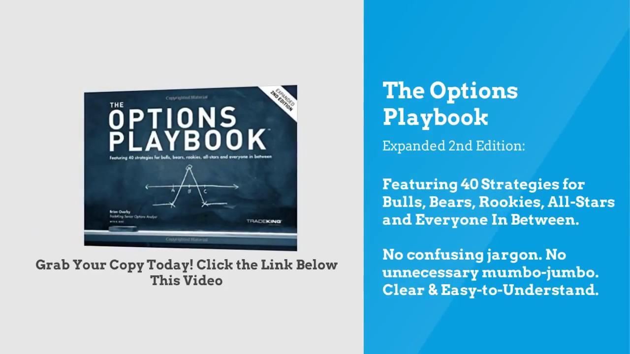 The 8 Best Options Trading Books of