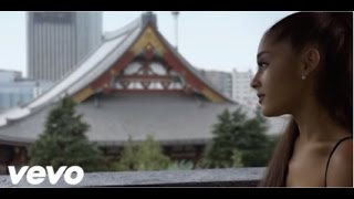Ariana Grande Thinking Bout You Ft Justin Bieber