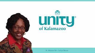 Unity of Kalamazoo | 3-14-2021