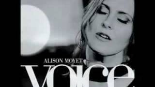 Watch Alison Moyet God Give Me Strength video