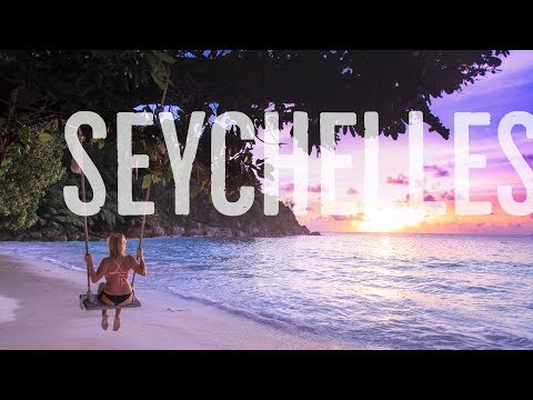 Where are the Seychelles? The Islands You Have to See to Believe