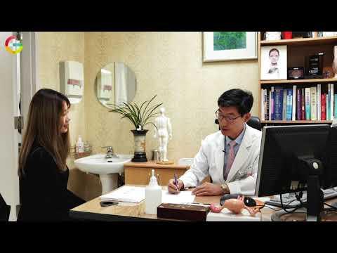 Visiting Korean Infertility