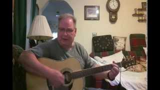 """The Legend of Bonnie and Clyde"" by Merle Haggard (Cover)"