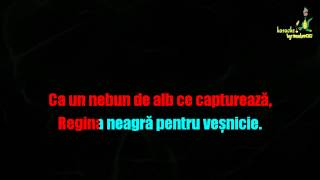 Repeat youtube video Emeric Imre - Nebun de alb [Extins] (Ka®aokeHD by Snooker6767)