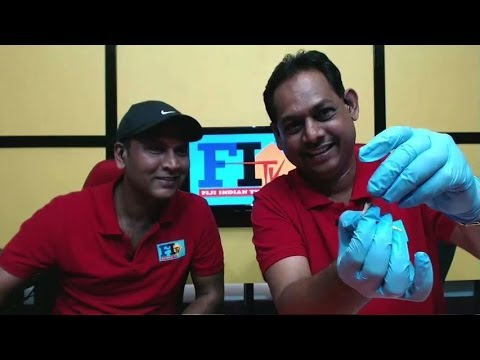 Fiji Indian TV Episode 6