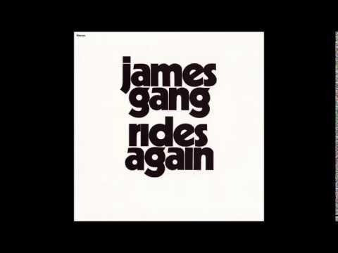 James Gang - Garden Gate