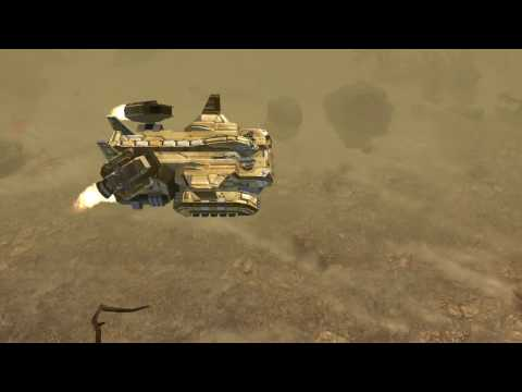 Space Commander [HACK HP/DMG/Energy]
