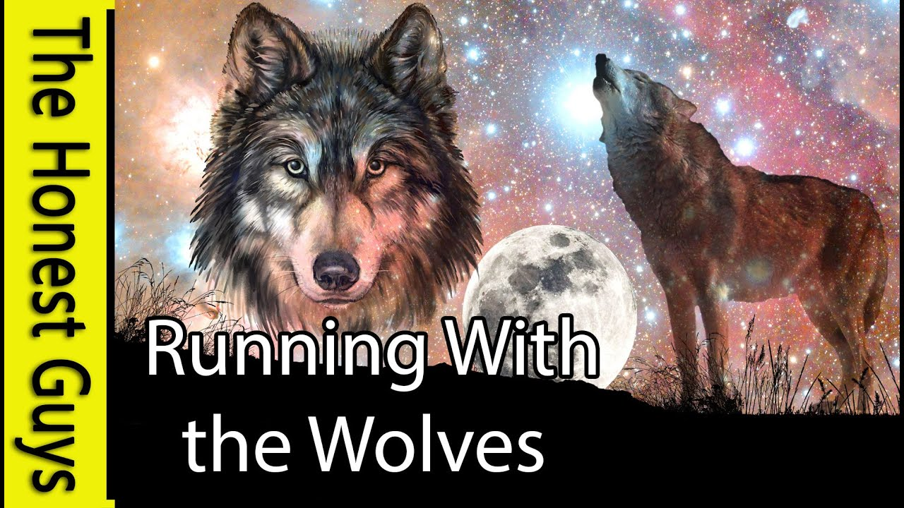 The Soul of the Wolf: A Meditation on Wolves and Man
