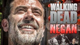 The Walking Dead – Negan's Backstory Explained!