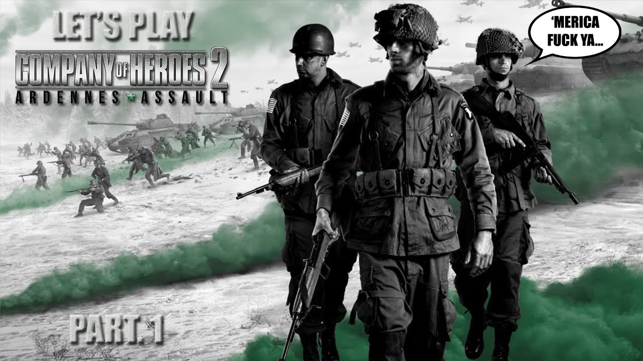 Company of Heroes 2 on Steam - store.steampowered.com