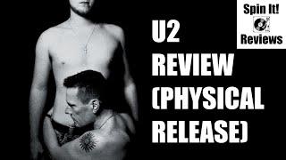 U2 - Songs of Innocence (BONUS DISC REVIEW)