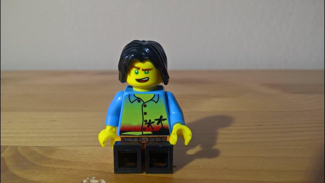 Lego vicc 23