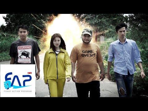 FAPtv Cơm Nguội: Tập 176 -  Quán Cafe Bất Ổn: Tình Đồng Chí